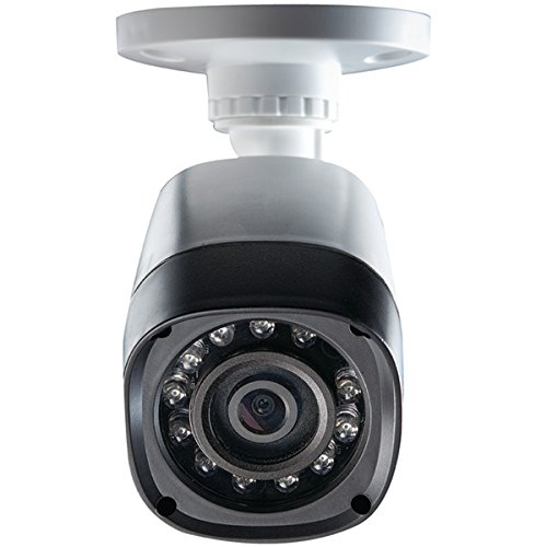 Lorex By Flir Lbv1521pm Hd Bullet Camera For Lorex Mpx Dvrs