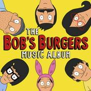 Bob's Burgers - Bob's Burgers Music Album - Vinyl