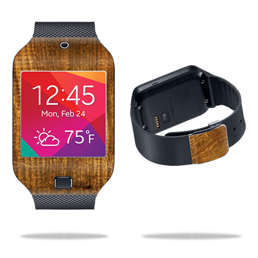 Skin Decal Wrap for Samsung Galaxy Gear 2 Neo Smart Watch cover skins sticker watch Why Knot