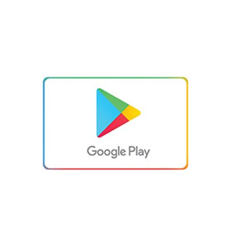 Google Play $25 (email delivery) - Gift Card Shower