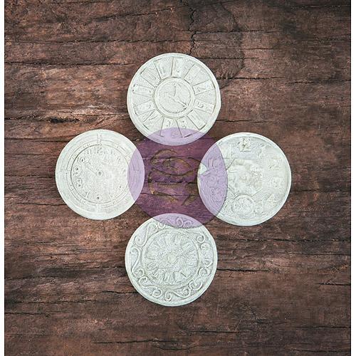 Resin Icon Embellishments