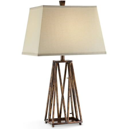 Ok Lighting Isosceles Table Lamp