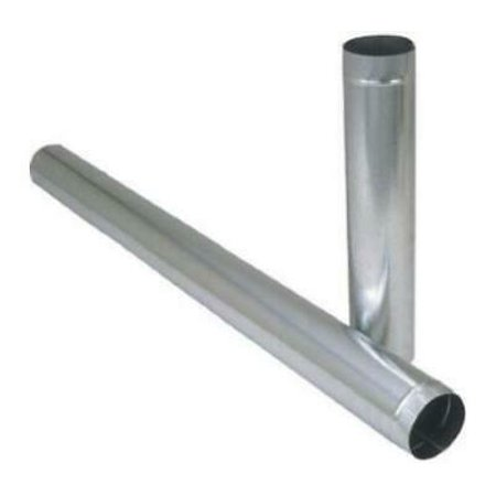 Imperial Manufacturing GV1254 Galvanized Pipe Case of 10