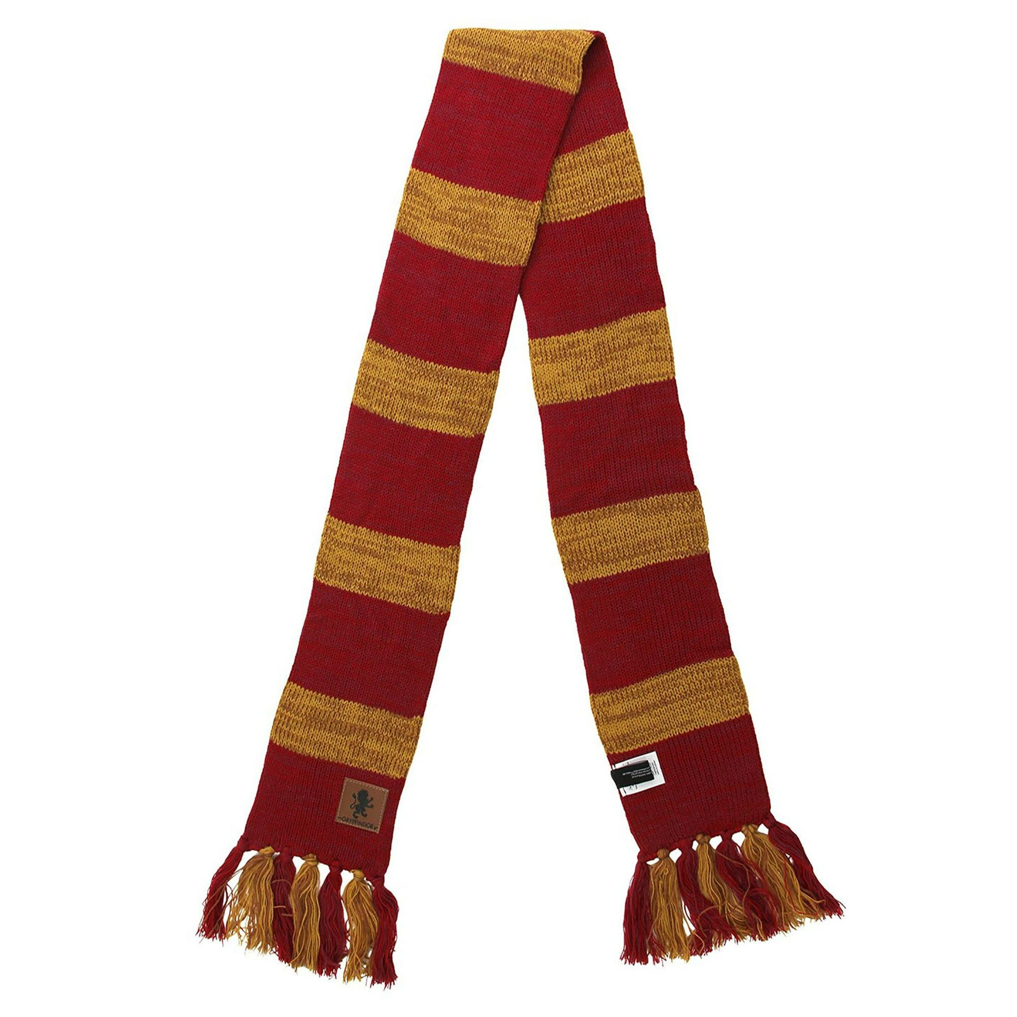 70ea07e9c59 Harry Potter Vintage Hogwarts Gryffindor Scarf