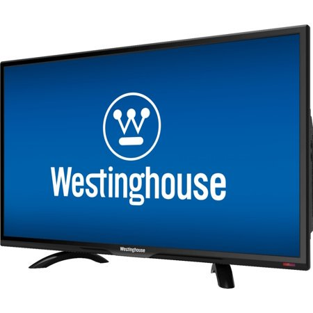 "Refurbished Westinghouse (WD32HKB1001) 32"" LED with Built In DVD Player, WD32HKB1001"