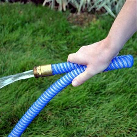 - JGB 001-0106-0600 TUFF GUARD The Perfect Garden Hose 50FT-Blue