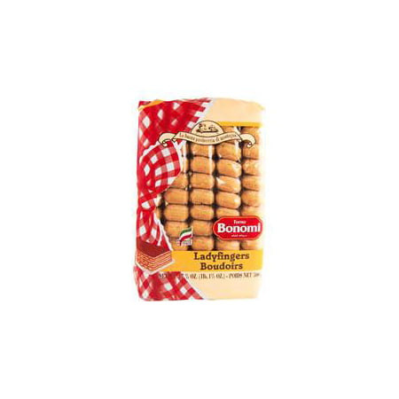 Lady Fingers (bonomi)  500g - Halloween Finger Cookies Easy