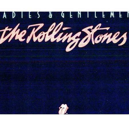 Ladies And Gentlemen  The Rolling Stones  Deluxe Edition