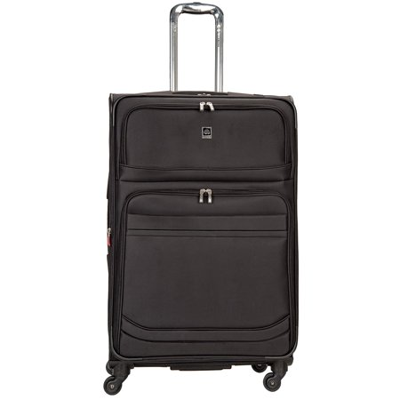 Delsey Luggage D-Lite Softside 29-Inch Lightweight Expandable ...