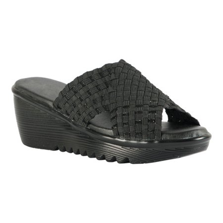Heal USA Ada Wedge Sandal(Women's) -Silver Low Shipping Fee Quality Outlet Store Many Kinds Of For Sale Fake For Sale mwHqXN9