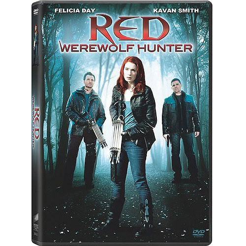 Red: Werewolf Hunter (Widescreen)