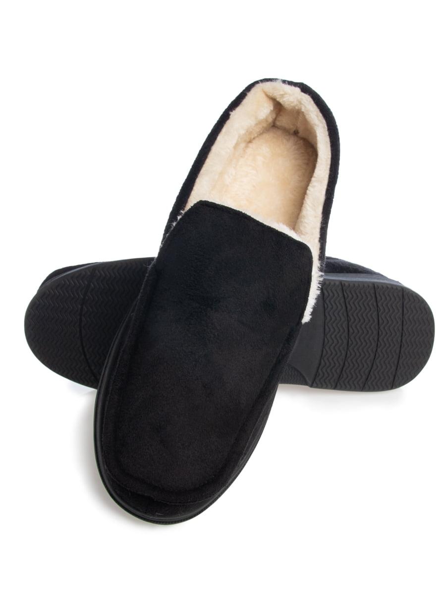 walmart slip on slippers