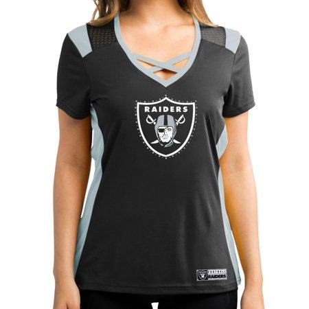 womens raiders jersey