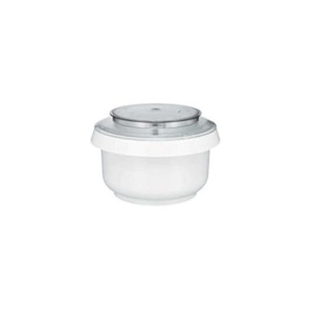 Bosch Mixer Bowl W Lid 6 5 Qt For The Bosch Universal Plus