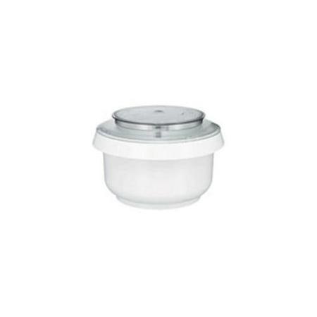 Bosch Mixer Bowl w/ Lid (6.5 Qt) for the Bosch Universal Plus Kitchen  Machine