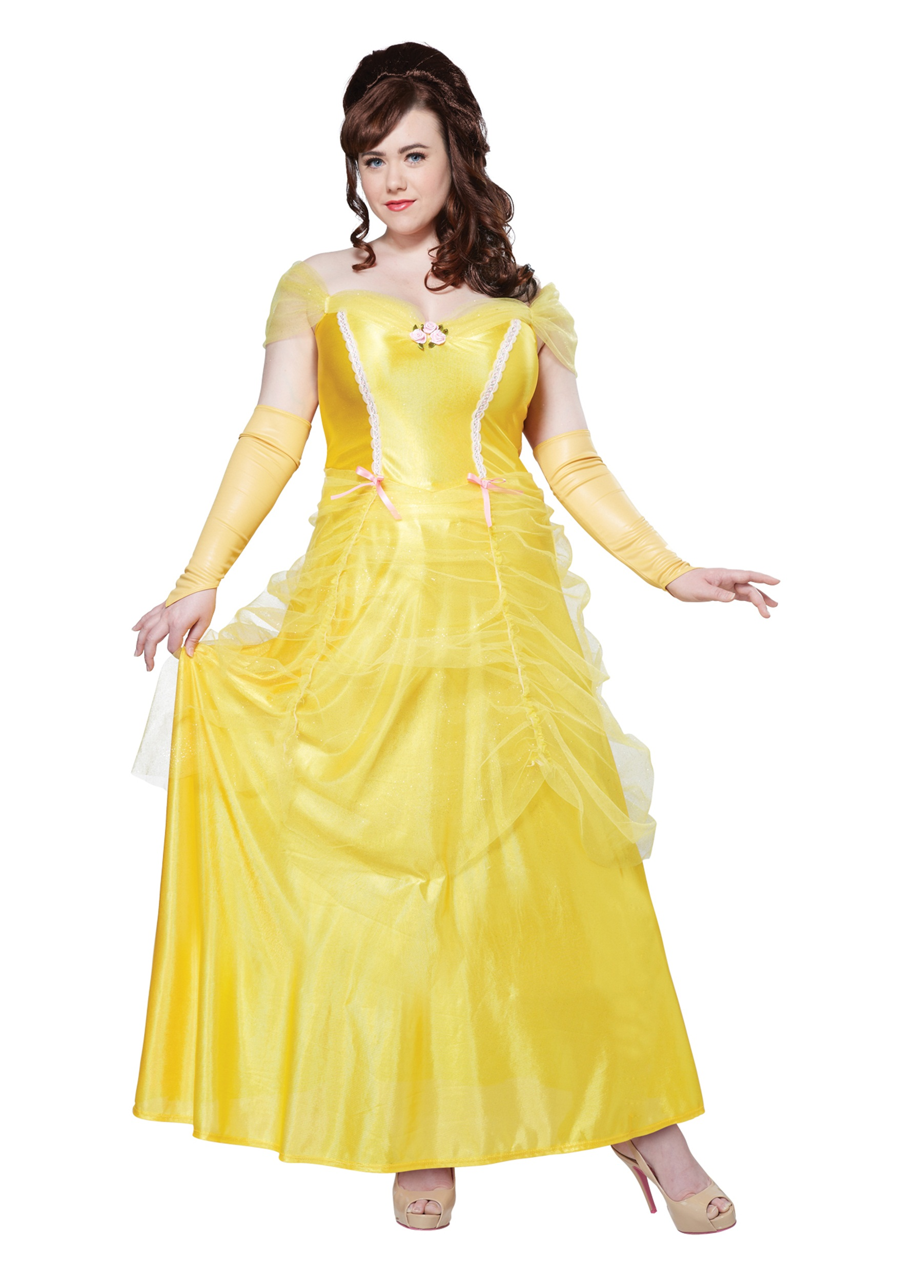 Plus Size Classic Beauty Costume | Walmart Canada