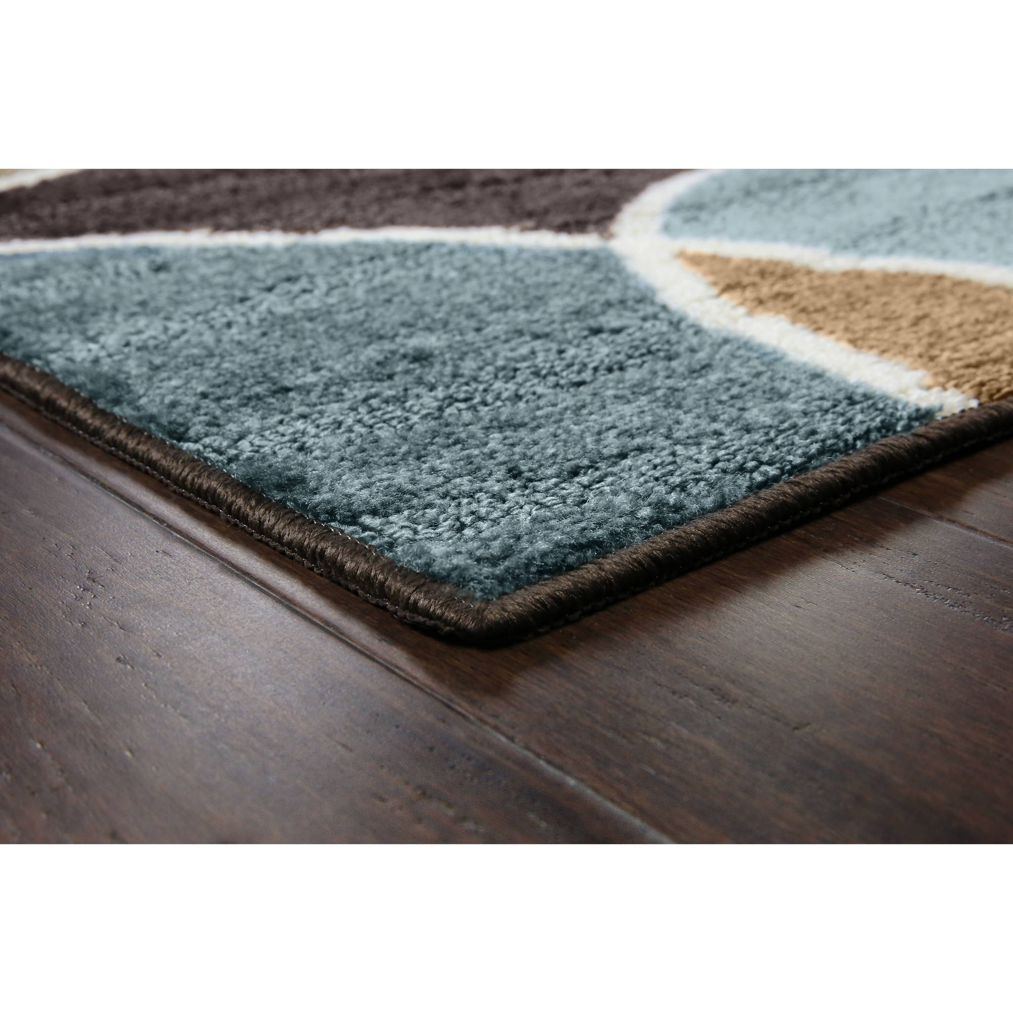 Better Homes and Gardens Geo Waves Area Rug or Runner Walmart