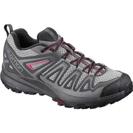 Women's Salomon X Crest Hiking Boot