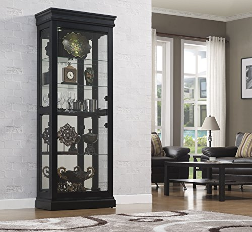 Bell'O CC30-9643-X334 Louie 64 Inch Lighted Floor Standin...