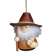 ULBR 15-0204 Christian Ulbricht Ornament - Shepherd