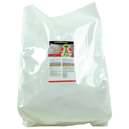Image of HydroOrganics HOH37274 Earth Juice Bloom Master 0-50-30 Germination Kit, 20-Pound [20]