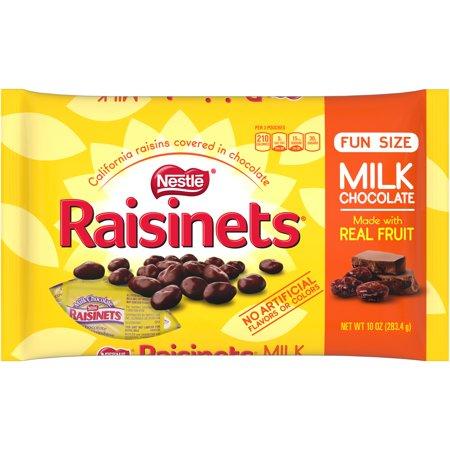 Nestle Raisinets Raisinets 12 Oz Walmart Com