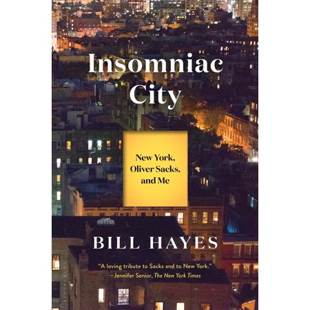 Insomniac City : New York, Oliver, and Me - Take Me To Party City