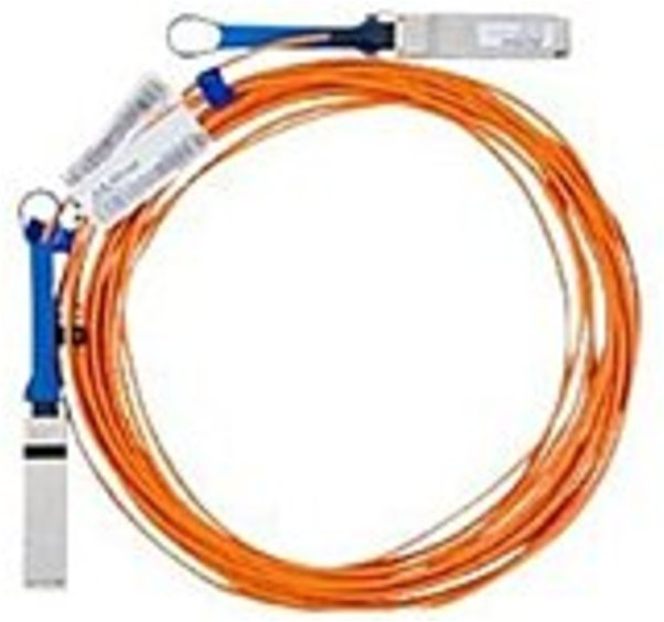 Mellanox Mc2206310 015 Infiniband Fiber Optic Cable