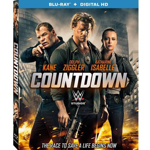 Countdown (Blu-ray + Digital HD)