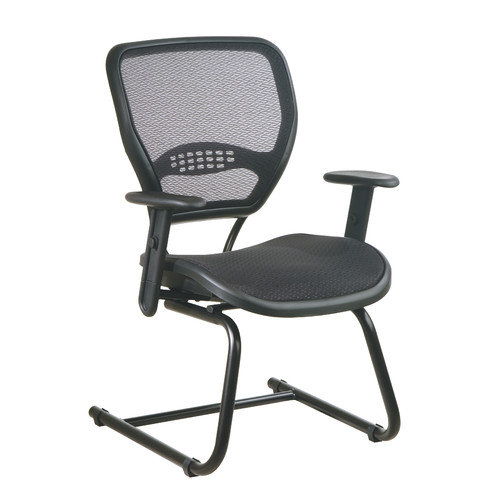 Office Star 5565 Space Seating 55 Series Deluxe Visitors Chair