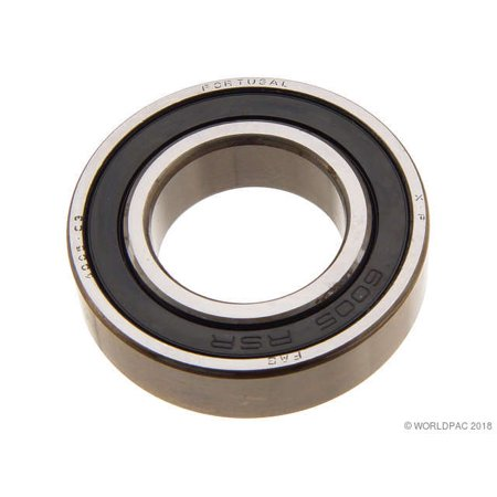 Aftermarket W0133-1636306 Drive Shaft Center Support Bearing for Mercedes-Benz Models (Mercedes Benz 300d Drive Shaft)