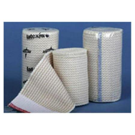 Matrix Velcro Elastic - WP000-MDS087156LF MDS087156LF Bandage Matrix Elastic LF Velcro Reusable 6