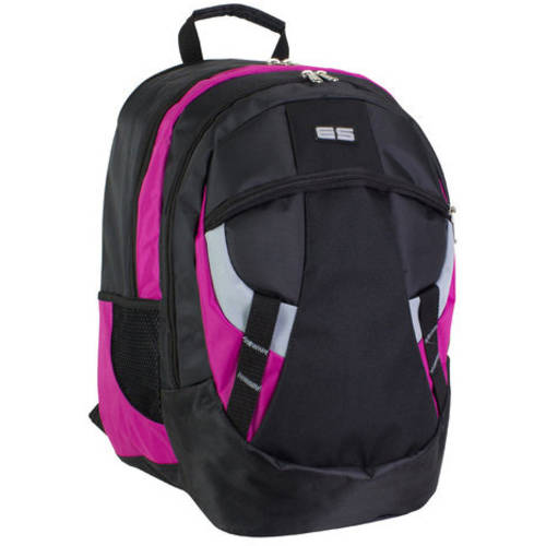 """Eastsport Sport Backpack with Triple compartment storage and 15"""" laptop sleeve"""