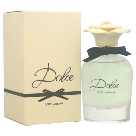 Dolce by Dolce & Gabbana for Women - 1.6 oz EDP Spray - image 1 de 1