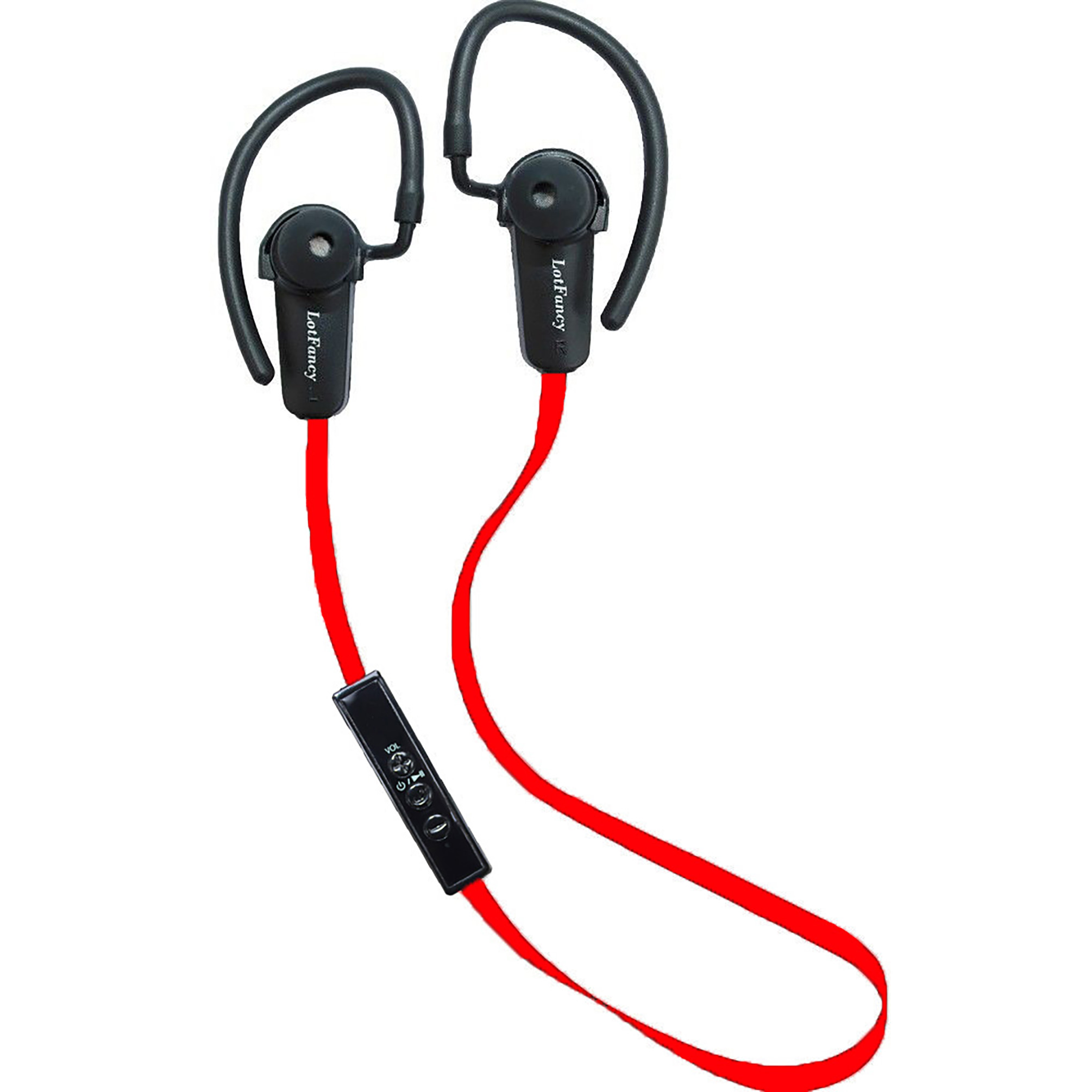Bluetooth earphones type c - exercise earphones
