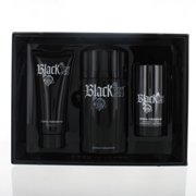 Black XS GSMXSBLACK3P34SGDEO 2 Piece Set Gift Set - 3.3 oz Eau De Toilette Spray, 2.7 oz Deodorant Stick for Men