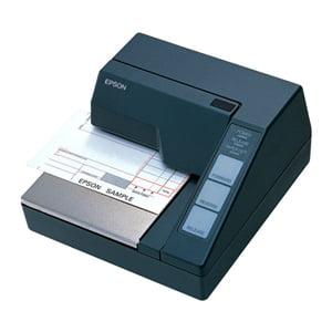 (Epson TM-U295 Receipt Printer - 7-pin - 2.1 lps Mono - Serial)