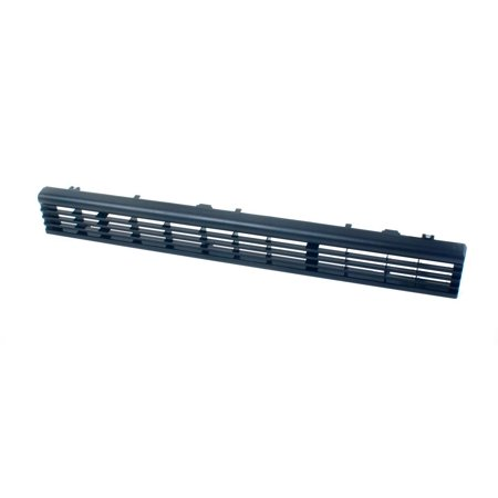 8183851 Whirlpool Microwave Microwave Vent Grill ()