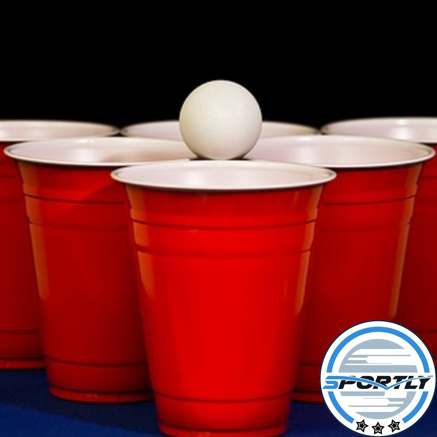 Beer pong Nude Photos 30