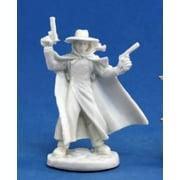 Reaper Miniatures The Black Mist #80007 Bones Unpainted RPG D&D Mini Figure