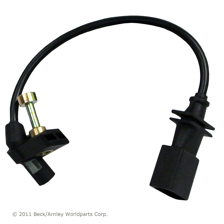 Beck Arnley 180-0575 Crank Angle Sensor