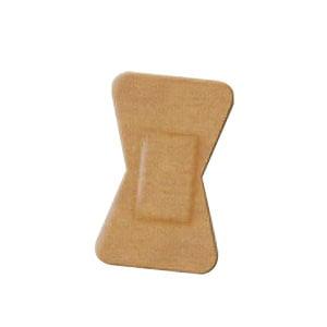 Cardinal health fabric fingertip adhesive bandage, 1-3/4