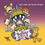 The Rugrats Movie: Music From The Motion Picture (Various Artists) - Vinyl