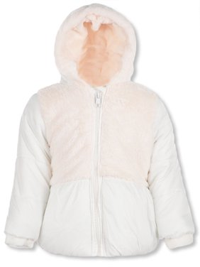 Jessica Simpson Baby Girls' Insulated Jacket