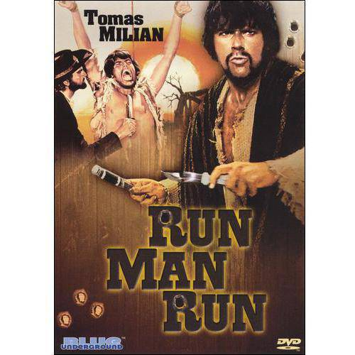 Run, Man, Run (Widescreen)