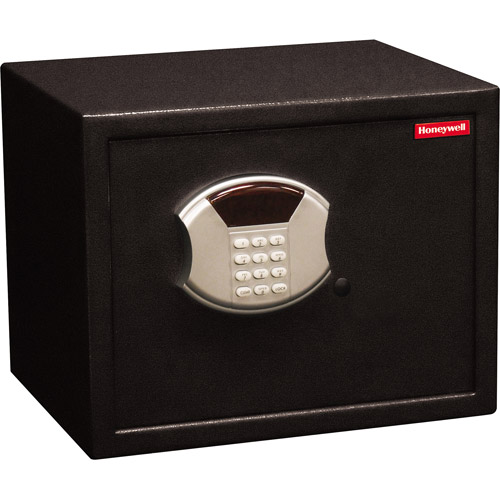 Honeywell .83 cu ft Steel Security Safe, 5103