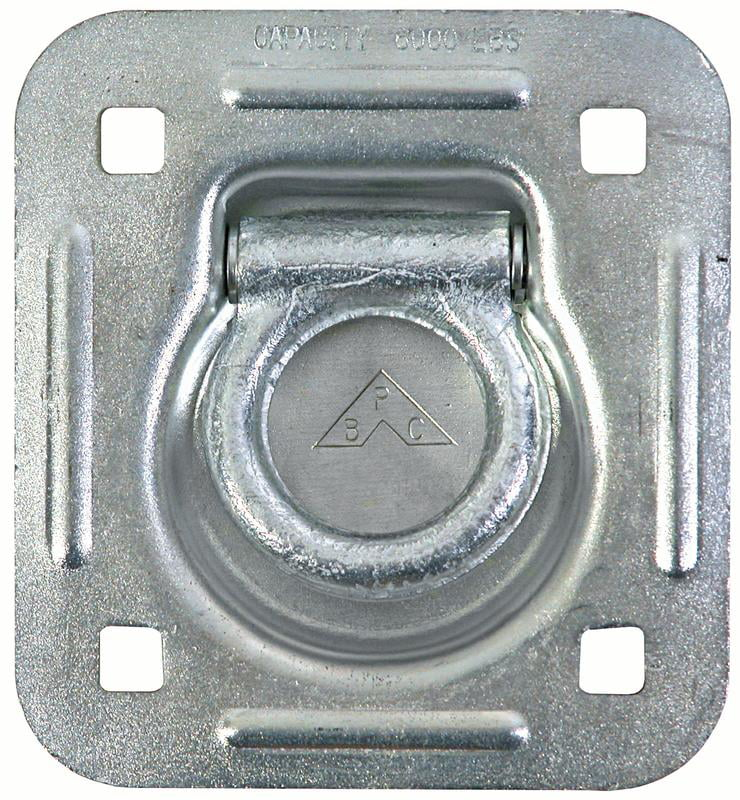 BUYERS 0091050 Trailer Coupler 2 Inch Channel X 1-7//8 Inch Ball