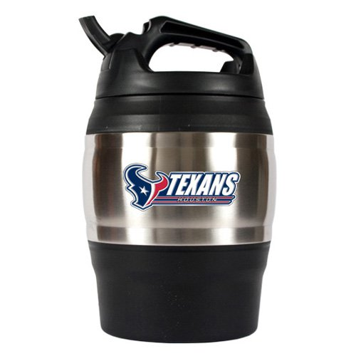 Great American NFL 78 oz. Sport Jug