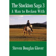 The Stockton Saga 3 - eBook