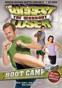 The Biggest Loser: Boot Camp (DVD) by Ingram Entertainment